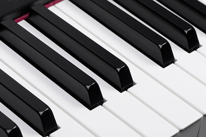 Keyboards Musical Instruments Regional Directory